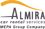 Almira Car Rental Services